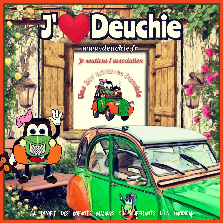 J'aime Deuchie