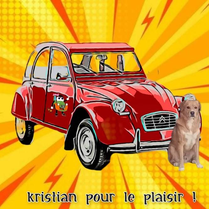 Les illustrations de Kristian