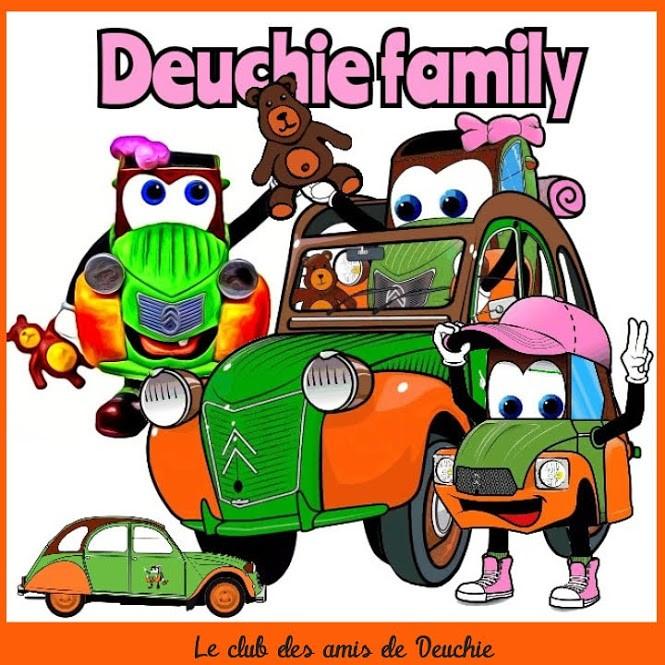 Deuchie Family
