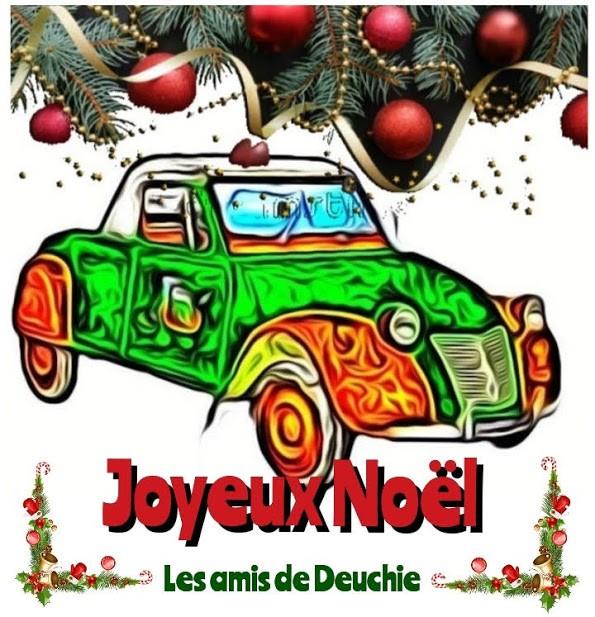 Deuchie Noel